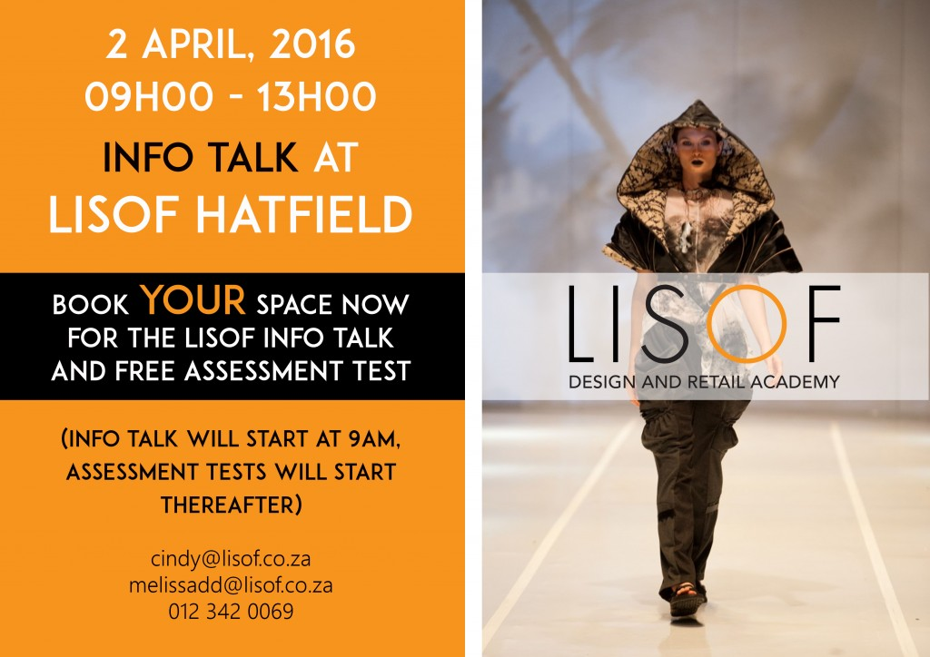 Info Talk LISOF