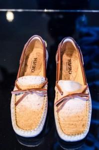 TS shoes