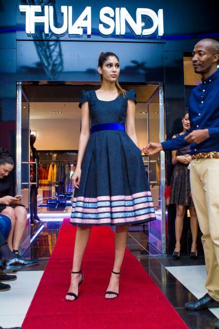 thula sindi opens stand alone store all alumni fashion