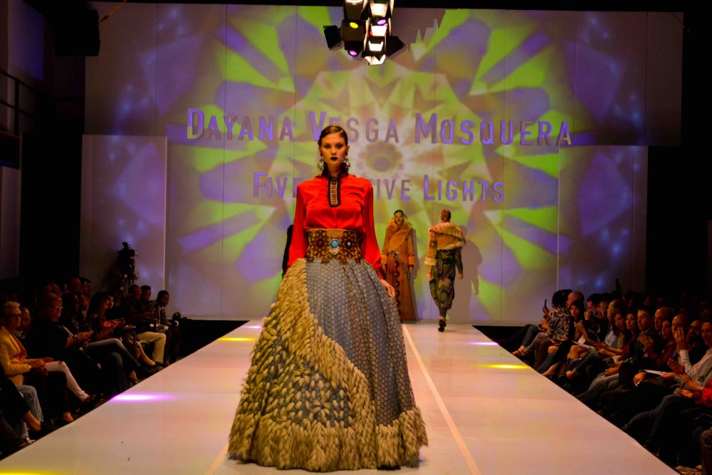 East African Fashion Week