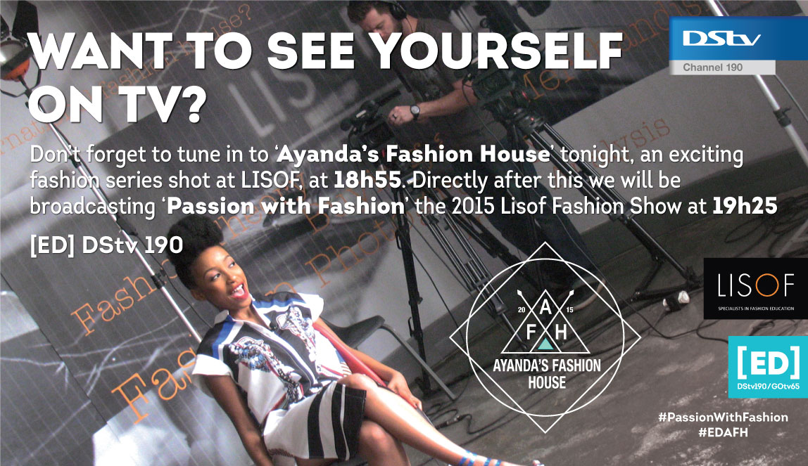 Ayanda Fashion House