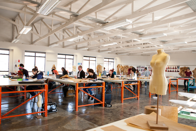 Tips To Guide You Through The First Year Of Fashion School Lisof